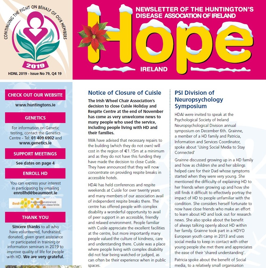 Hope Issue 76