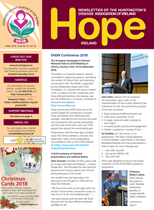 Hope Issue 74